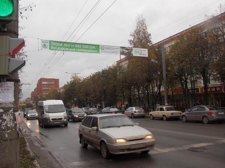 Первомайская, 107