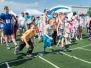 Чемпионат Европы по лёгкой атлетике в Чебоксарах