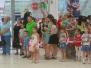 Детский праздник в ТЦ Ёлка